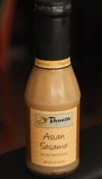 Panera Asian Sesame Salad Dressing thumbnail